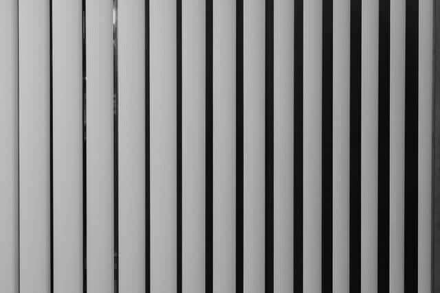 Vertical Blinds in Miami 1