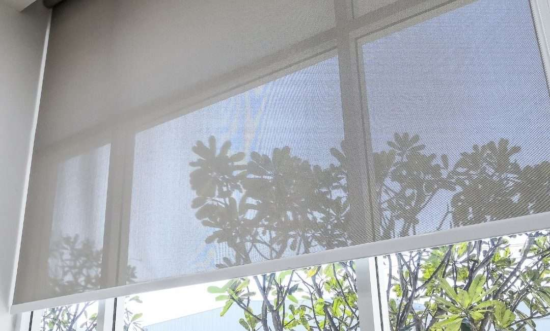Technology And Blinds, Our New Alexa Compatible Motorized Blinds